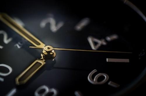 退職する前に知っておきたい事実②~予想以上に時間をとられる~