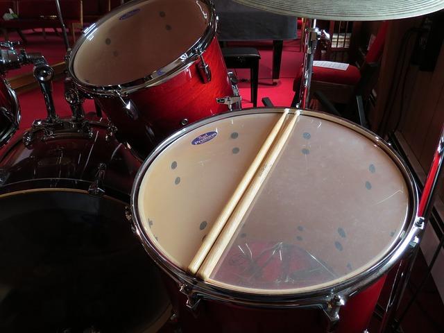 drums-632959_640