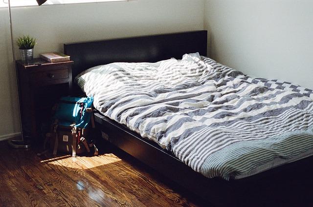 睡眠の質を上げるために重要なことは「疲労感」と「空腹感」