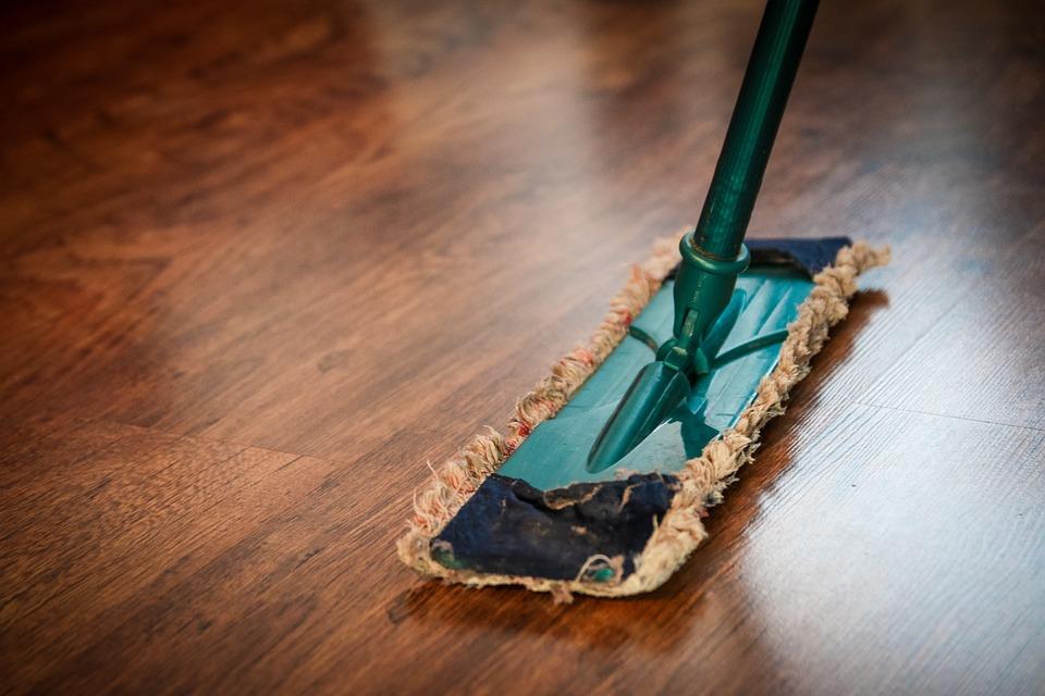 大掃除をして、改めて「整理」と「整頓」の意味が違うことを知った