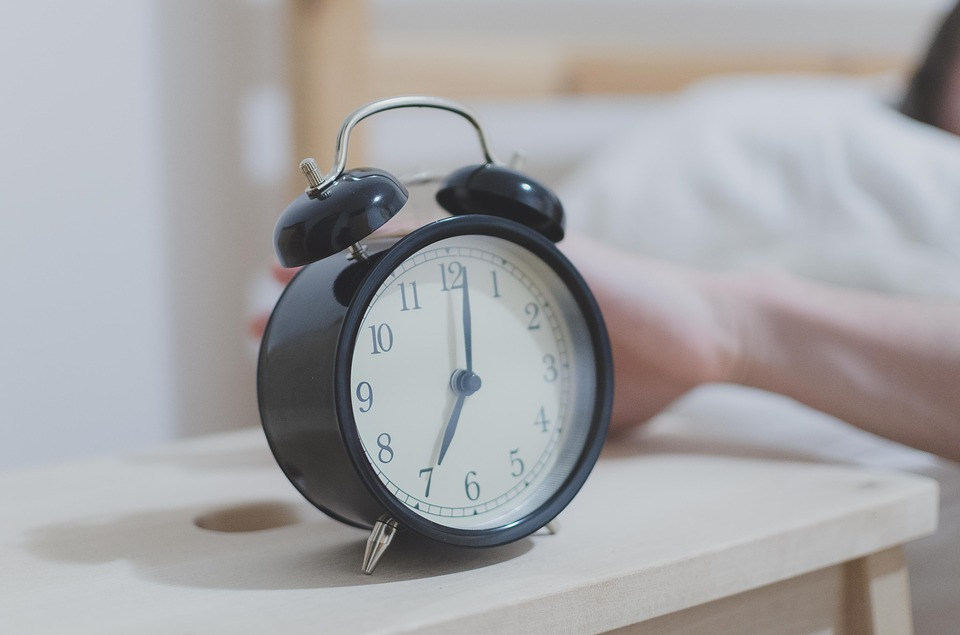 ADDに起因する激しい眠気は、生活習慣を見直したら改善できた