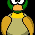 canard-159511_960_720