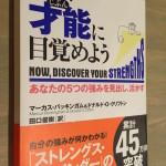 「ストレングスファインダー(日本語版)」を受ける手順をまとめました