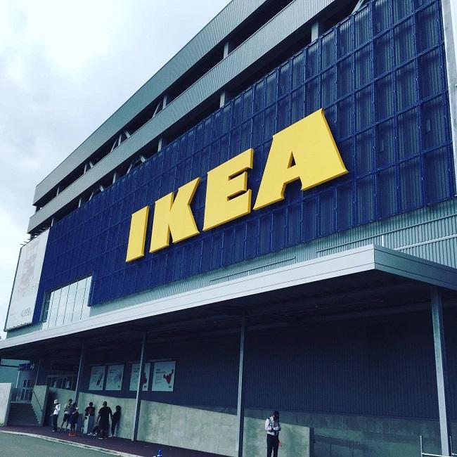 【レポート】せっかちな僕にはIKEAはあまり楽しめなかった件