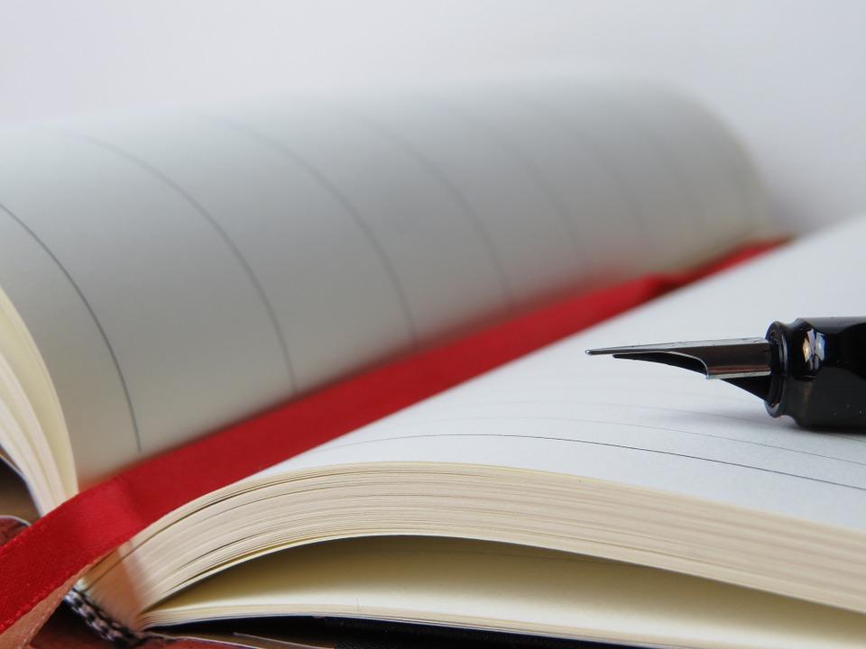 【ADD改善記録】注意散漫の原因「モヤモヤした悩み」を解消するには、「日記」が効果的