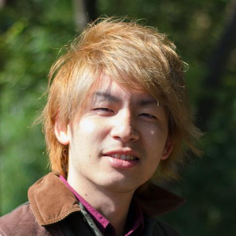 俵谷龍佑(タワラヤリュウスケ)