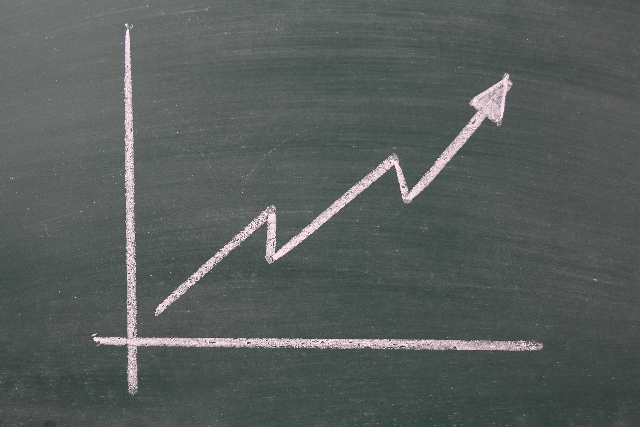 稼ぐことは頑張ればできる、しかし稼ぎ続けるのは本当に難しい