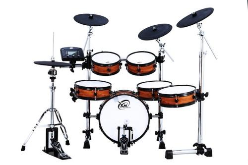 ドラムを効率的にかつお金をかけずに自宅で練習する方法とは?