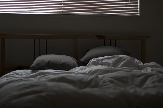 こうして早起きできた~寝る前にとるべき行動3コ~