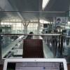 【愕然】ノマドの働き方を実践すべく羽田空港で働いてみたら、Wi-Fi接続が遅い事実を知った