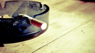 タバコを吸うことより、「迷惑かける吸い方」をしていることが問題なのだ