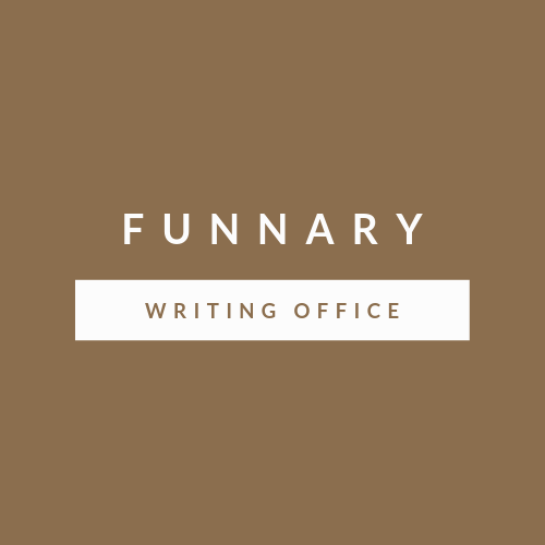 FUNNARY-Writing Office